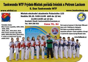 seminar P.Lacek