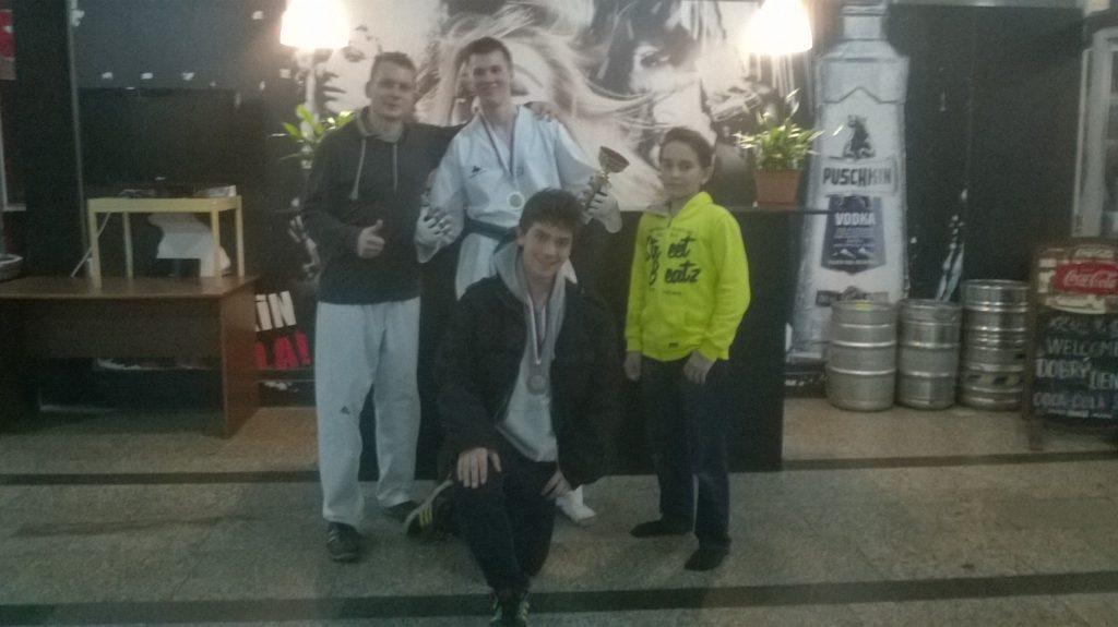 Prague Open 2016 - taekwondo FM